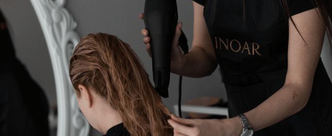 NANO BOTTOX – гидро-восстановление и разглаживание волос