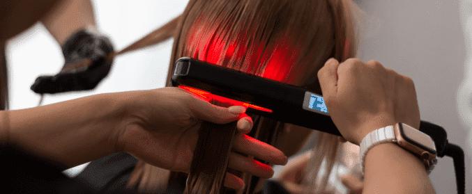 Молекулярная реконструкция волос HAIR TREATMENT
