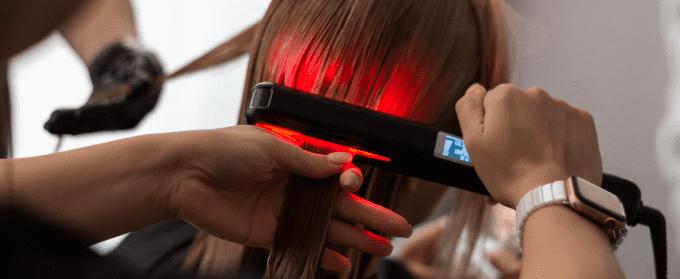 Молекулярная реконструкция волос ARGANPLEX