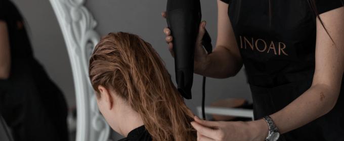 NANO BOTTOX - гидро восстановление и разглаживание волос