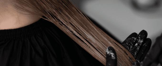 NANO PROTEIN - мгновенная реконструкция и разглаживание волос